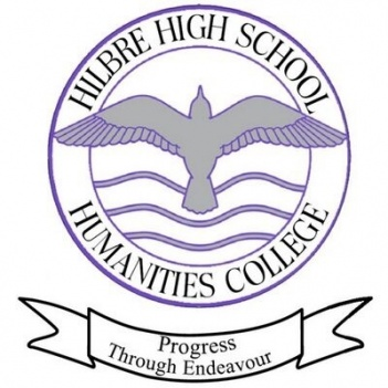 Hilbre High School