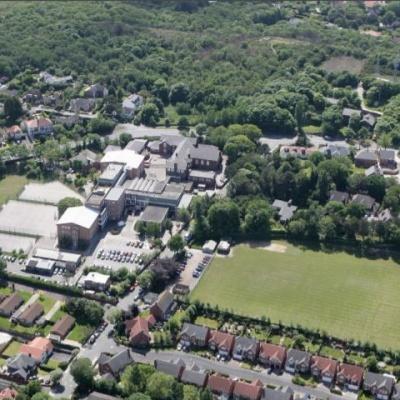 Calday Grange Grammar School