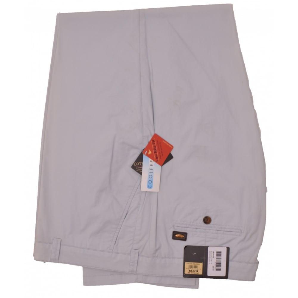 Oakman Stone Chinos 34l Larry Adams Meanswear